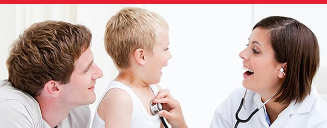 Pediatric Sports Care Services