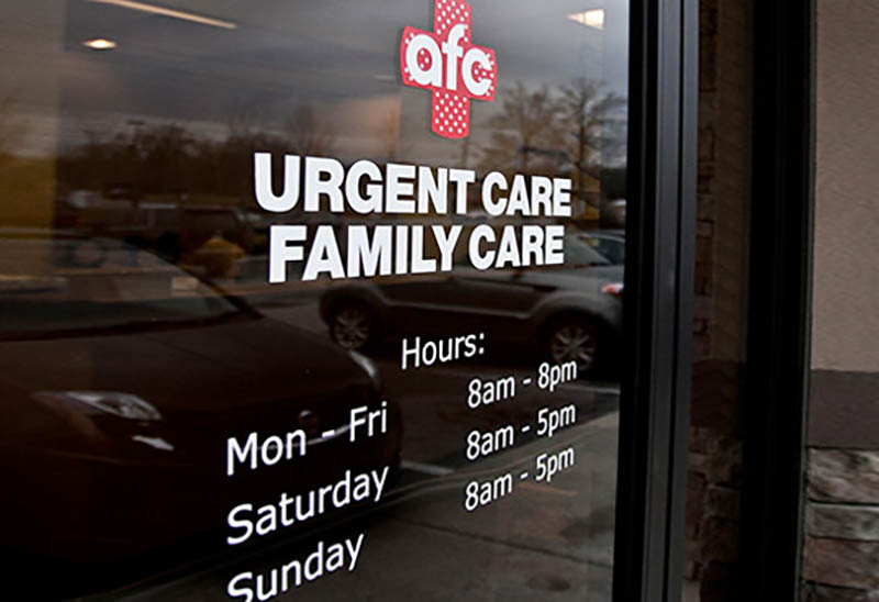 afc urgent care chapman highway knoxville tn 1 (5)