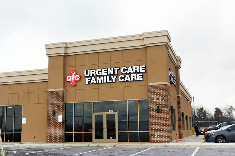 AFC Chapman Highway Knoxville TN (4)